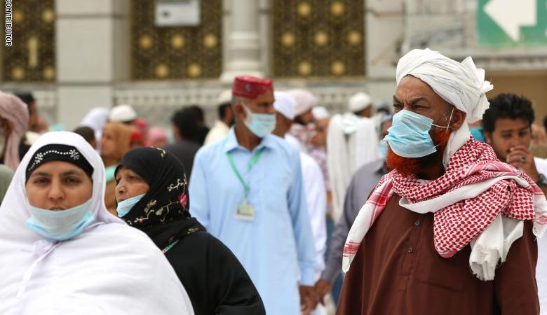 السعودية تسجل أقل معدل يومي لإصابات كورونا