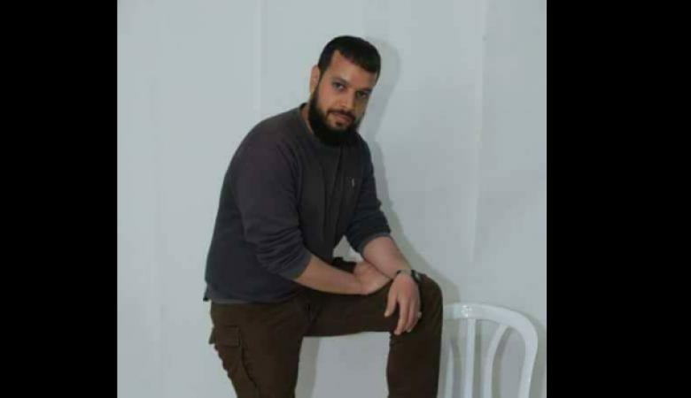 سلطات الاحتلال تطلق سراح الأسير المريض اياس الرفاعي