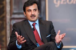 أمير قطر يعد العالم بمفاجئة في مونديال 2022