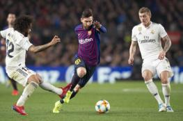 في غياب سبعة من نجومه.. ريال مدريد يستعد لمباراة بروج وعينه على كلاسيكو الأرض