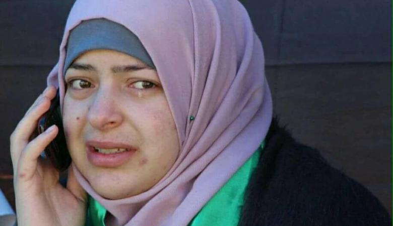 تعليق زوجة الشهيد فقها على اعترافات العملاء.. هل تنفذ حكم الإعدام بنفسها؟