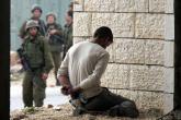 سلطات الاحتلال تتعمد ضرب الاسرى خلال عيد الفطر السعيد