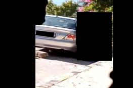 """الاردن يعلن اعتقال صاحب فيديو """"اللانسر """""""