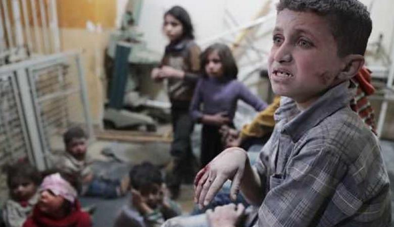 إسرائيل: سوريا لديها 3 أطنان من الأسلحة الكيماوية