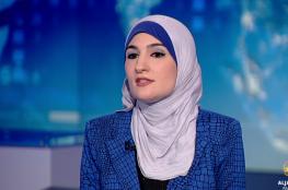 الفلسطينية صرصور تصفع ترامب وتقدم نموذجاً رائعاً عن المسلمين