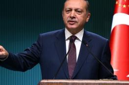 أردوغان: تركيا على مشارف أكبر إصلاحات داخلية في تاريخها