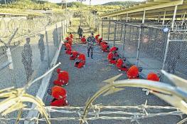 "ادارة ترامب تقرر نقل معتقلي داعش الى سجن ""غوانتانامو """