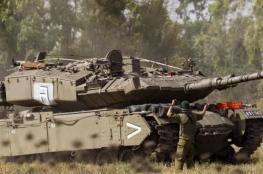 قوة عسكرية من جيش الاحتلال تتوغل جنوب قطاع غزة