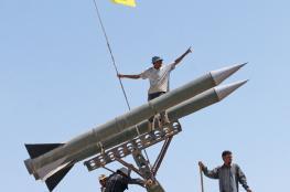 حزب الله يتسلم شحنات ضخمة من تكنولوجيا الصواريخ المتطورة جدا