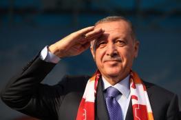 """أردوغان عن محاولة الانقلاب عليه:"""" تركيا ليست مصر أو ليبيا او سوريا """""""