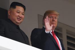 ترامب يكشف عن ما فعله الزعيم الكوري الشمال بعمه