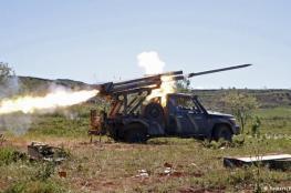 المعارضة تُجبر قوات الأسد على الانسحاب من مناطق بريف اللاذقية الشمالي