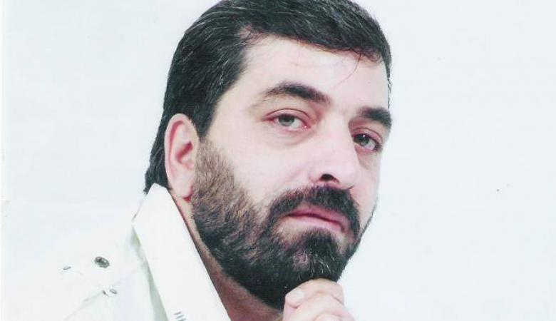 الاحتلال يجدد العزل الانفرادي للاسير محمد خرواط