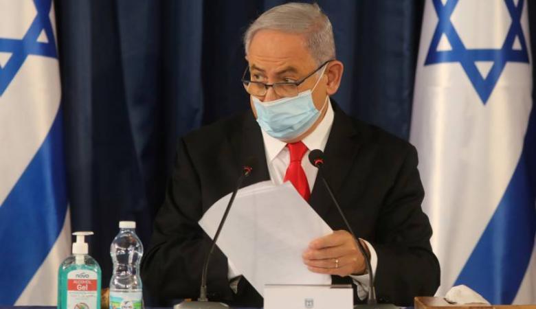 نتنياهو: نحن في حالة طوارئ وسنتخذ قرارات بإعادة الاغلاق