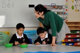 بعد غيابهم منذ 1990- معلمون فلسطينيون في مدارس الكويت