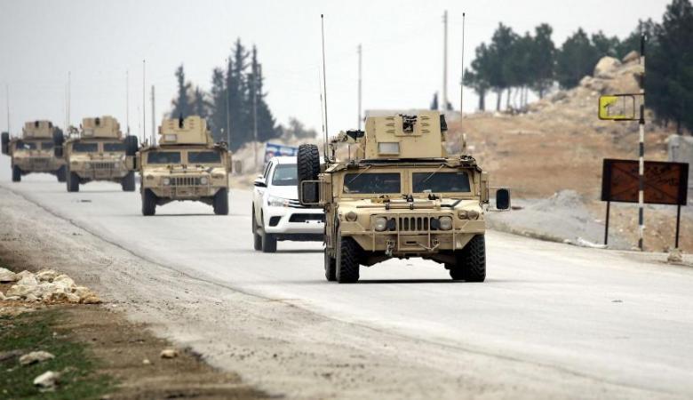 """بعد هروب الاكراد منها ..ارتال عسكرية ضخمة سورية تتحرك صوب """"منبج """""""
