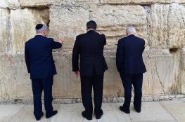 عريقات : زيارة نتنياهو ووزير الخارجية الامريكي الى البراق مخالفة فاضحة