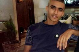 مقتل شاب فلسطيني رمياً بالرصاص خلال جنازة ابن عمه