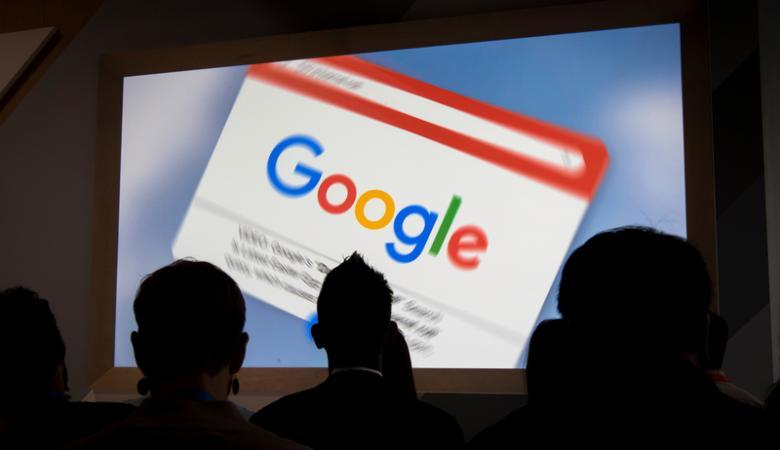 """""""غوغل"""" تدفع مليار دولار لفرنسا"""