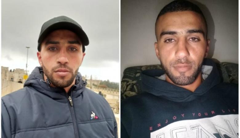 مقتل شاب فلسطيني في جريمة اطلاق نار جديدة