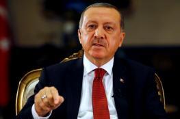 """أردوغان : سنلاحق الاكراد """"الارهابيين"""" حتى العراق"""