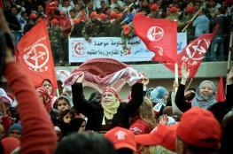 الجبهة الشعبية : منظمة التحرير هي الممثل الشرعي والوحيد للفلسطينيين