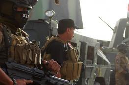 """الامن العراقي يعتقل  عناصر """"أكبر"""" خلية إرهابية للتفخيخ في الأنبار"""