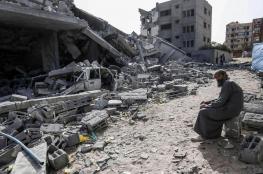 خسائر بملايين الدولارات خلال العدوان الاسرائيلي الأخير على غزة