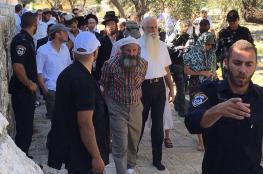 وزارة الخارجية تدين التصعيد الإسرائيلي المتواصل ضد المسجد الأقصى خلال رمضان