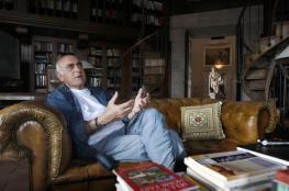 المصري: سأقاضي وسائل الإعلام التي زعمت قيامي بعقد اتفاقيات مع شركات إسرائيلية