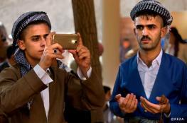 """92% من الأكراد يصوتون بـ""""نعم"""" للانفصال عن العراق"""