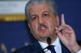 الجزائر : لا انفجار وشيك  في البلاد