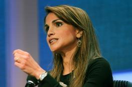 الملكة رانيا: لن يستطيع أحد التغيير من عروبة القدس