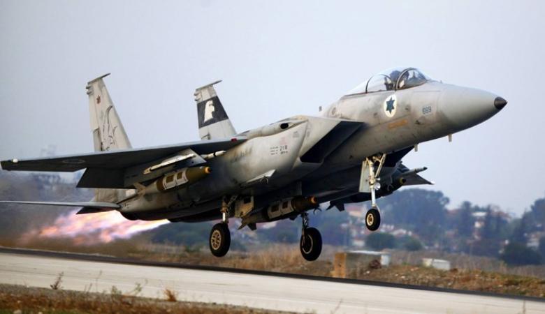 اسرائيل تعترف : ضربنا الحرس الثوري الايراني في سوريا