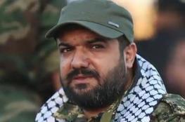 """فتح : لا يمكن لأحد أن يبقى مكتوف الأيدي امام جريمة اغتيال """"ابو العطا """""""