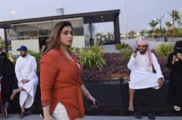 سعوديات يكسرن القيود ويتجولن بدون عباءة في الرياض