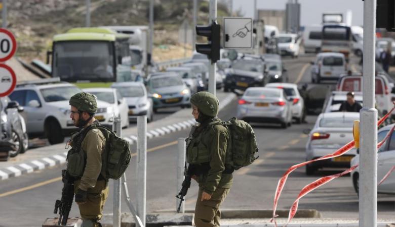 81 % من اراضي الضفة الغربية خارج السيطرة الفلسطينية