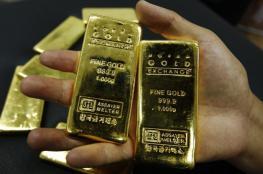 الذهب يتجه لتكبد أكبر خسائره الاسبوعية وهذا سعره