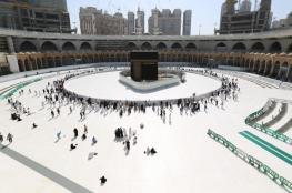 السعودية تعيد اغلاق 71 مسجداً بعد تفشي كورونا