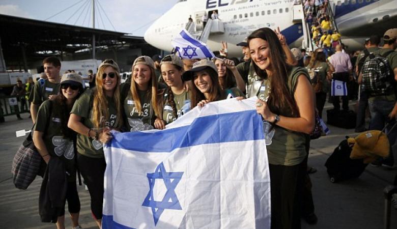اسرائيل تستقدم المزيد من اليهود ليستوطنو في الناصرة