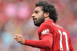 """مدرب ليفربول يعلق على صيام اللاعب المصري """" صلاح """""""