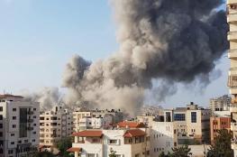 إسرائيل ترفض التهدئة وتصر على مواصلة عدوانها على قطاع غزة
