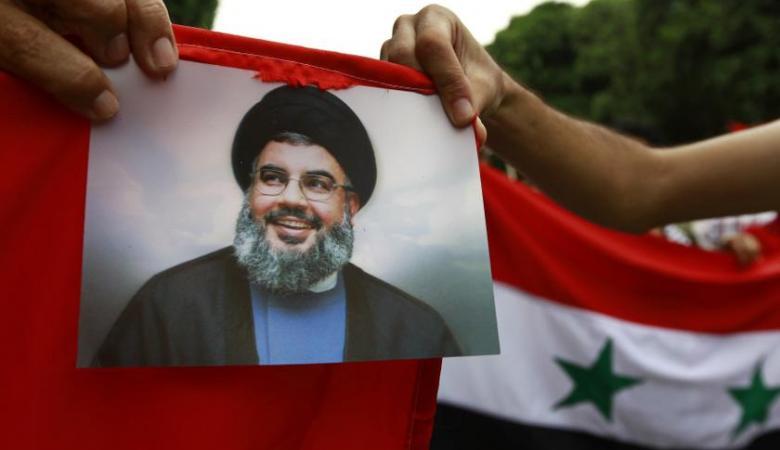 """كاتب سعودي يصف لبنان بالمستعمرة  الايرانية ويطلق """"لقب الطرطور"""" على رئيسها"""