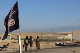 """مقتل 14 """"داعشيا"""" في قصف لـ""""التحالف"""" غربي العراق"""