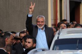 وفدا حماس والجهاد الإسلامي يعودان إلى غزة
