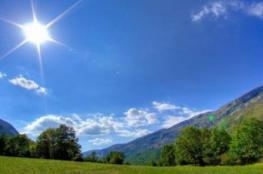 الطقس: ارتفاع طفيف على درجات الحرارة