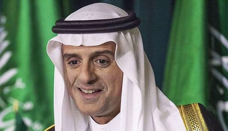 الجبير : تصرفات كندا تجاه السعودية غير مقبولة ولا نقبل الاملاءات