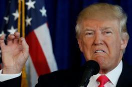 مسؤول امريكي كبير : ترامب يدرس جدياً زيارة اسرائيل