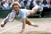 محكمة إنكليزية تعلن إفلاس نجم كرة المضرب السابق بوريس بيكر