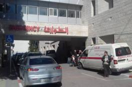 مواطنون يعتدون على مدير مجمع فلسطين الطبي برام الله